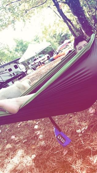 Bald Ridge Campground