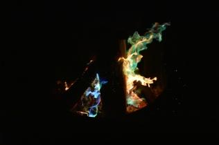 Colored-Fire