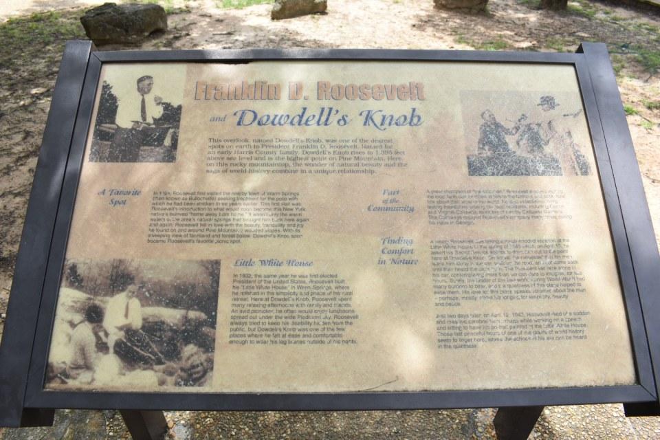 Dowdell's Knob