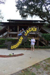 Drunken Jack's
