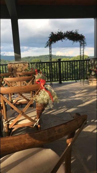 Kaya Vineyard Wedding