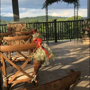 Kaya Vineyard Wedding
