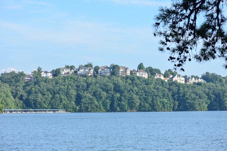 Lake-Lanier