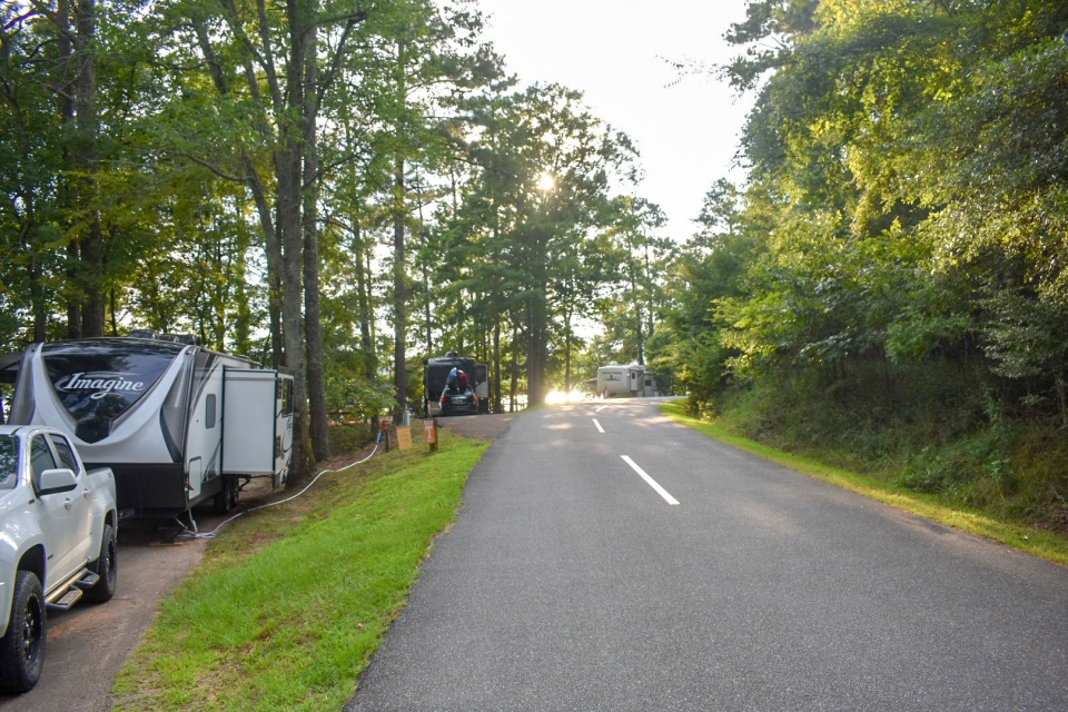 McKinney-Campground-Road