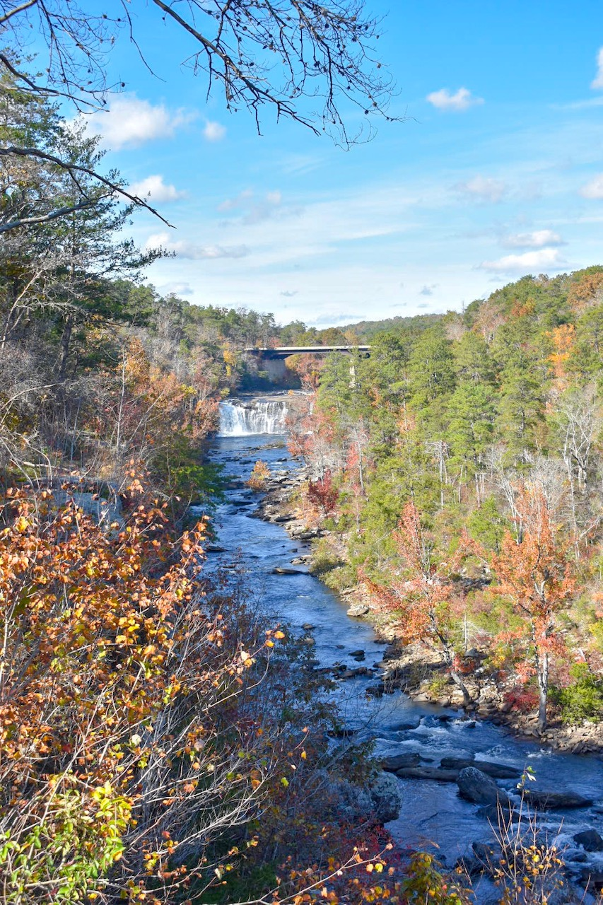 Little-River-Canyon-Overlook