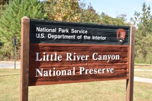 LittleRiverCanyonNationalPreserve