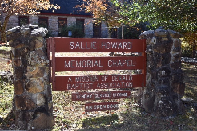 Sallie-Howard-Memorial-Church-Desoto