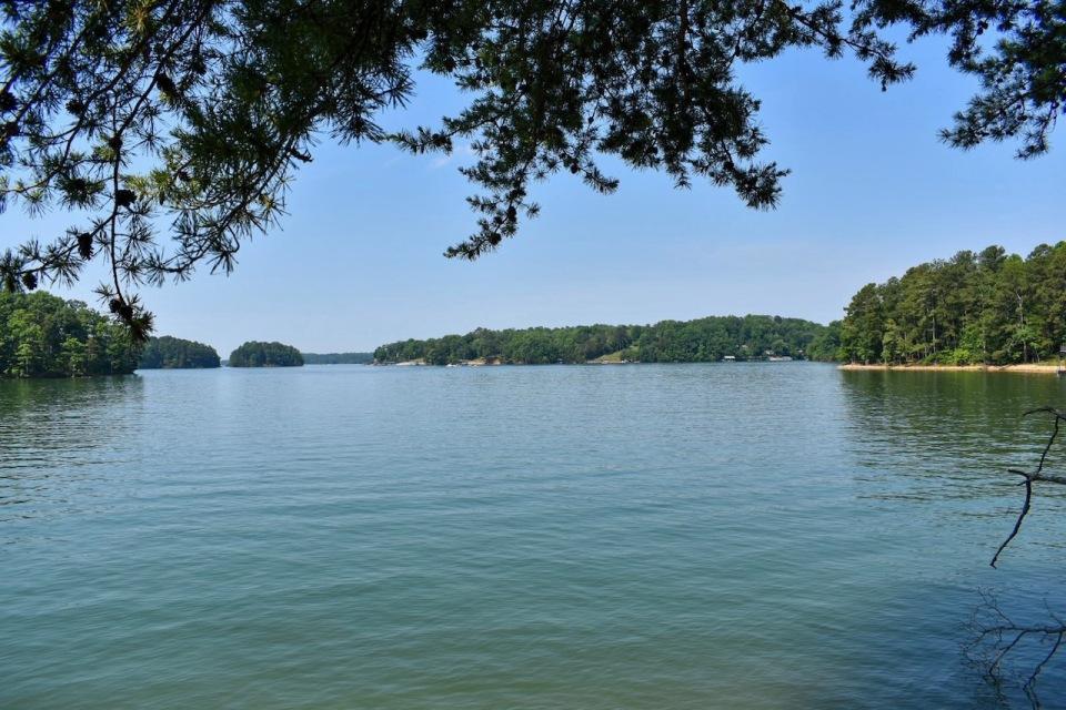 Shady-grove-lake-lanier