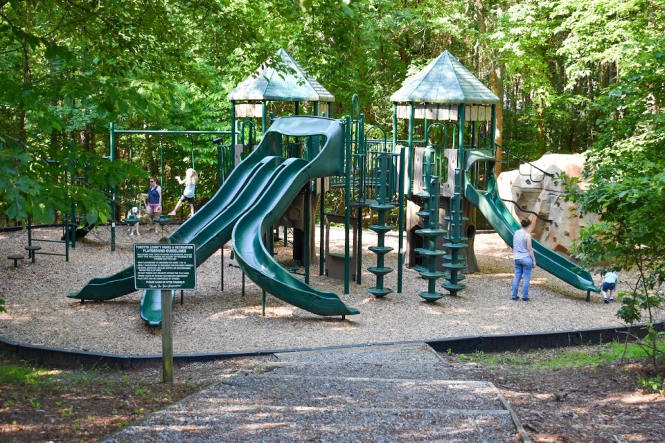 Shady-Grove-Playground