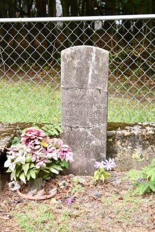 Mckinney-campground-gravestone