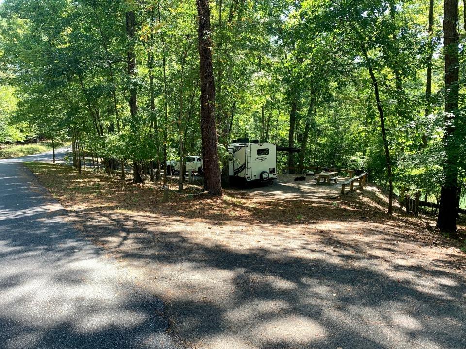 McKinney-Campground