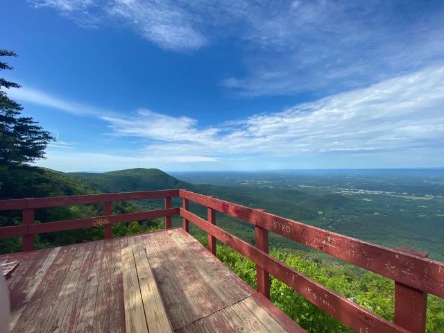 west-overlook-fort-mountain
