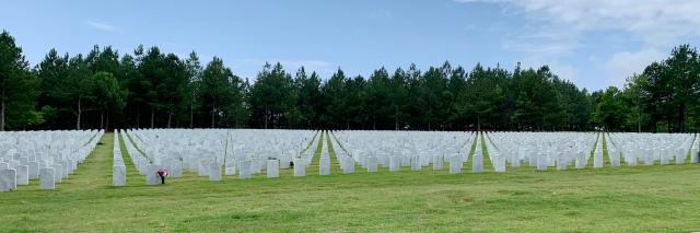 Georgia-national-cemetery
