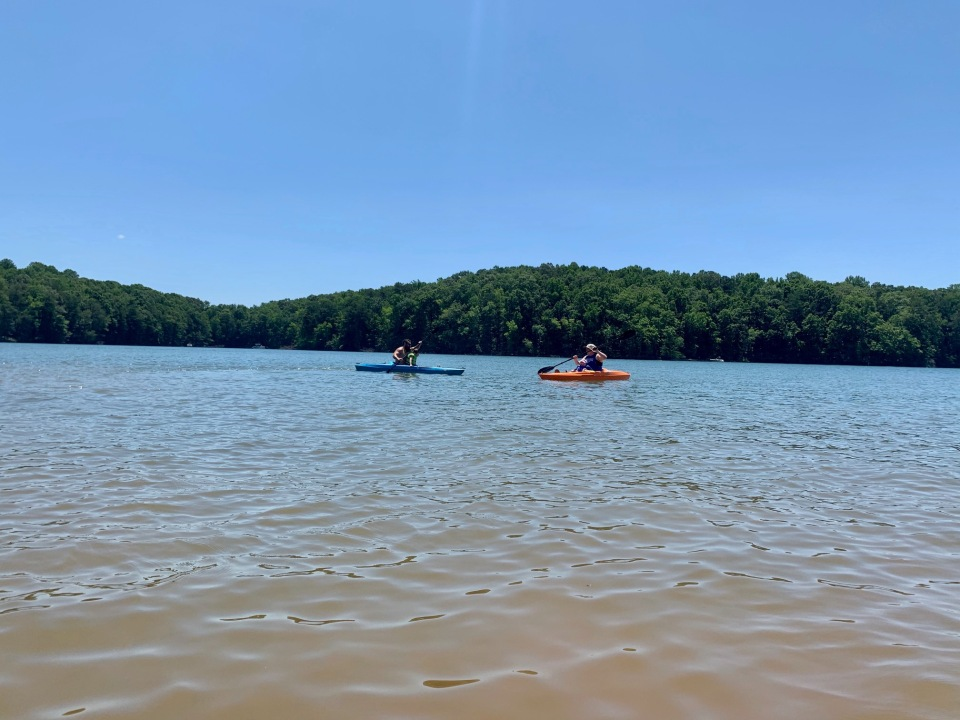 kayaking-lake-lanier